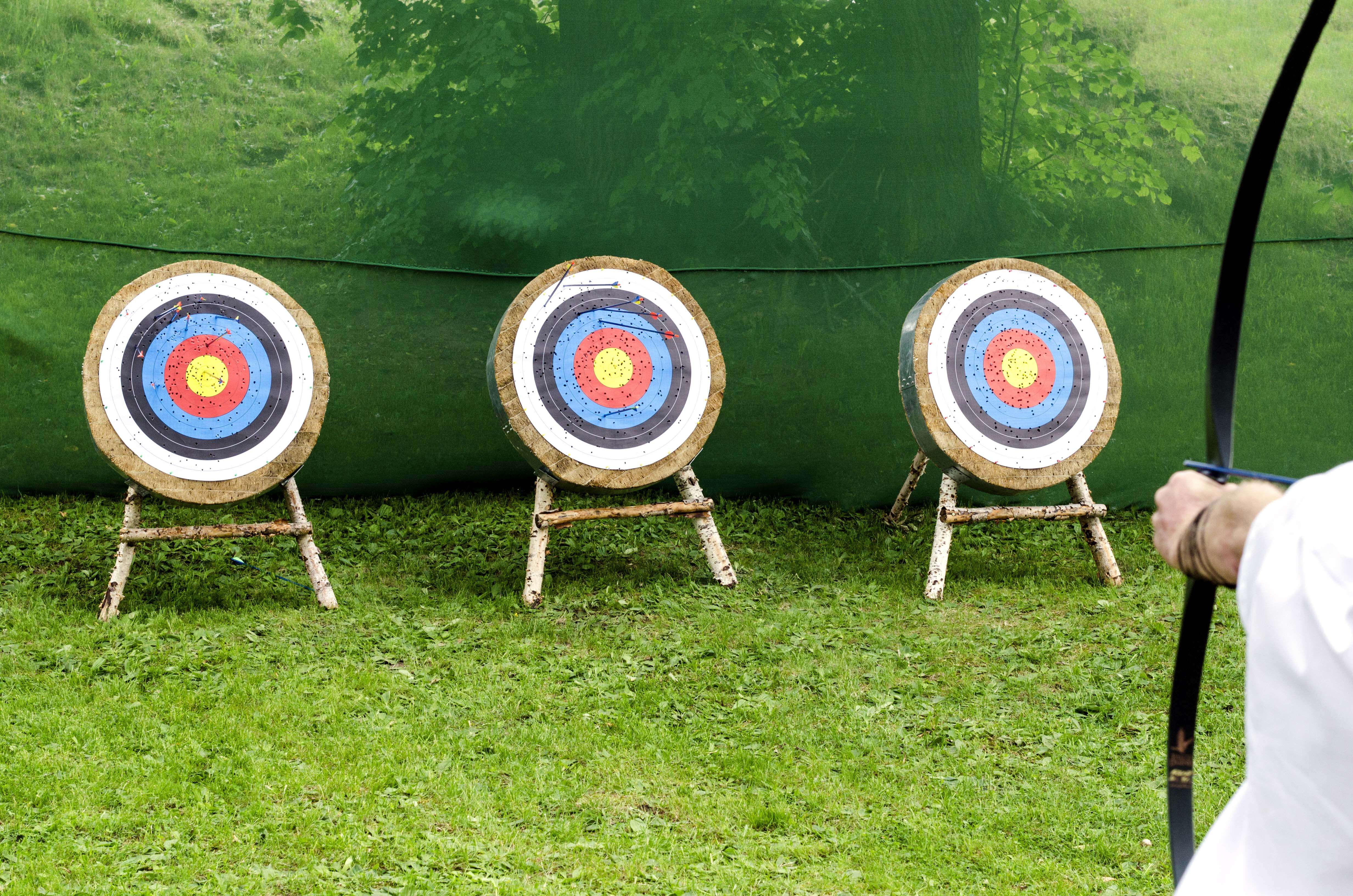 Archery Netting