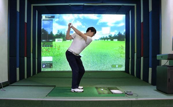 Golf High Impact