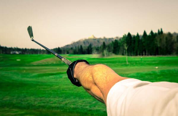 Golf Trajectory
