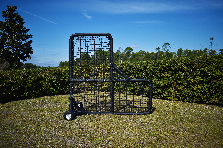 Softball Protective Screens