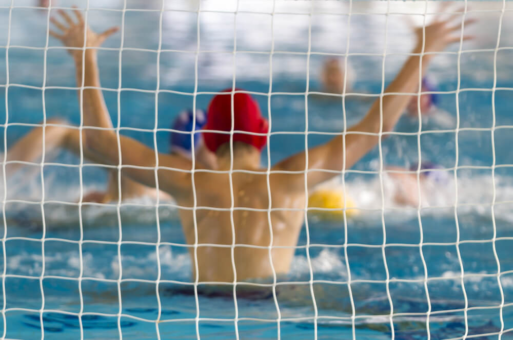 Water Polo Netting