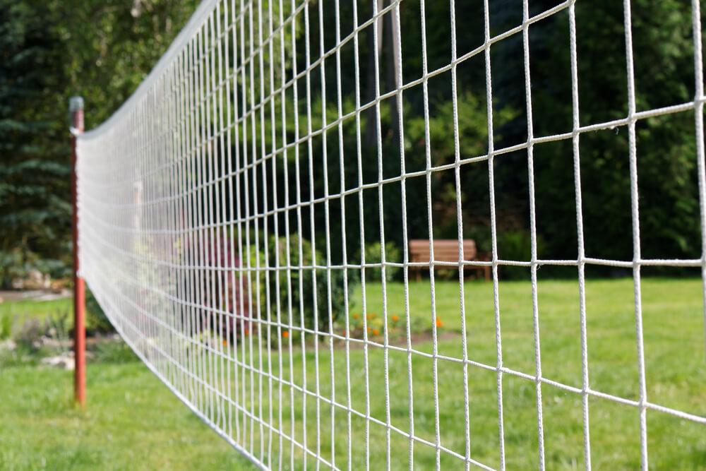 Badminton Netting