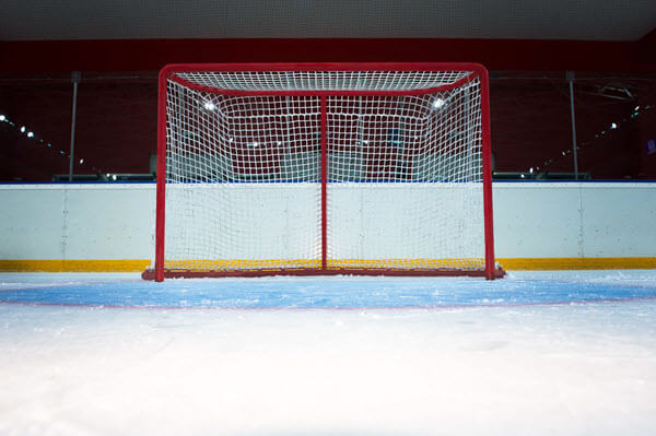 Hockey Goal Netting