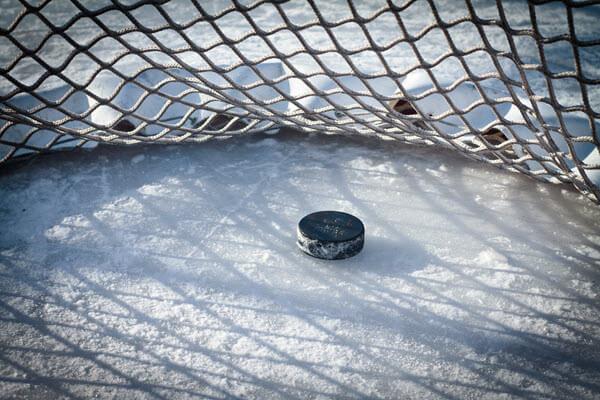 Hockey Netting