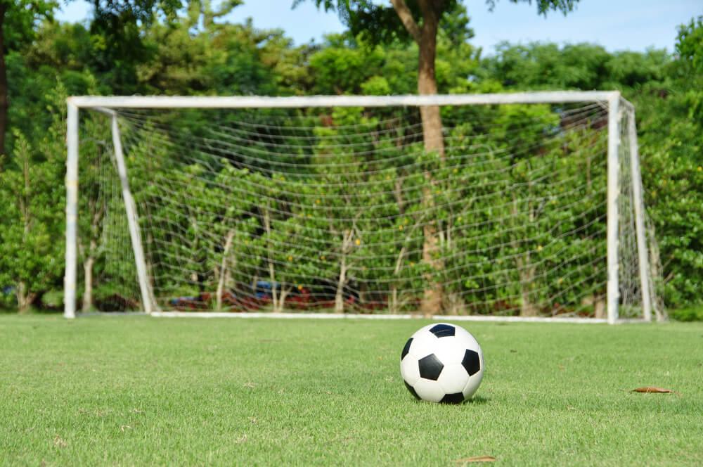 Soccer Goal Netting