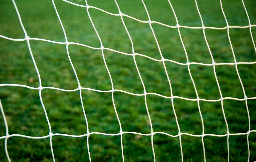 Soccer Perimeter Netting