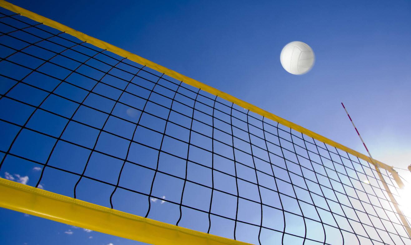 Volleyball Netting